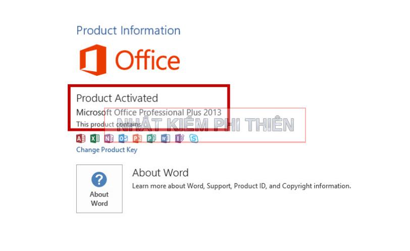Tải Microsoft Word 2013 32bit, 64bit Full Crack có Key Link Google Drive mới 2021 4